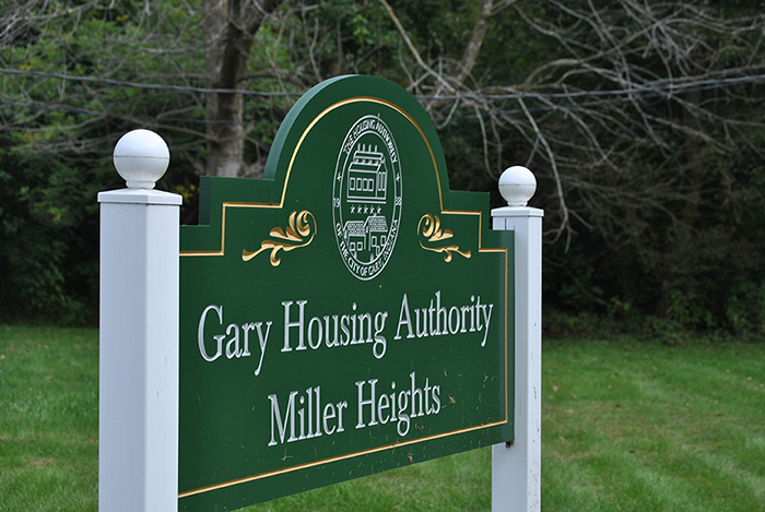 Miller Heights | Gary Housing Authority