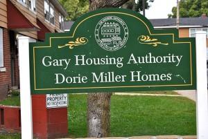 Dorie Miller Homes 1