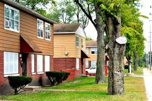 Dorie Miller Homes 2
